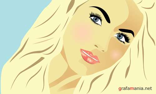 Vector - Julianne Hough
