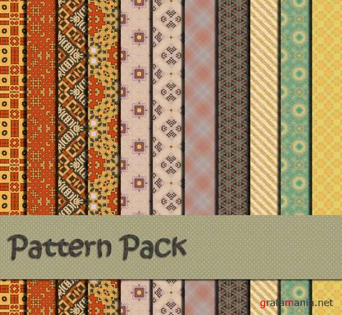 Pattern Pack-34