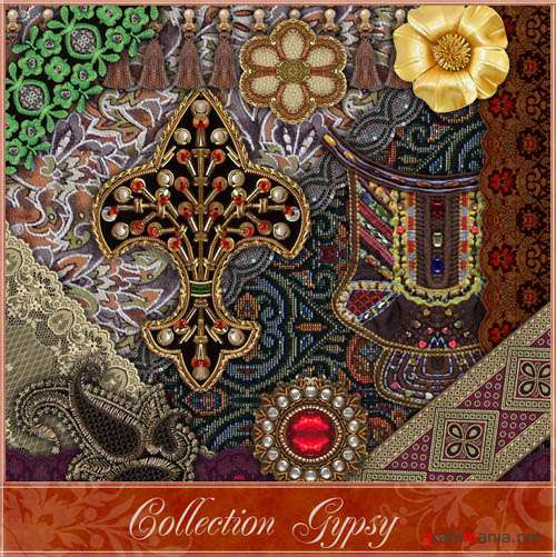 Collection Gypsy