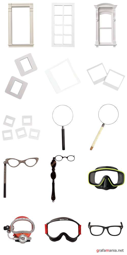 PhotoSpin | PSPP-014 | Frames
