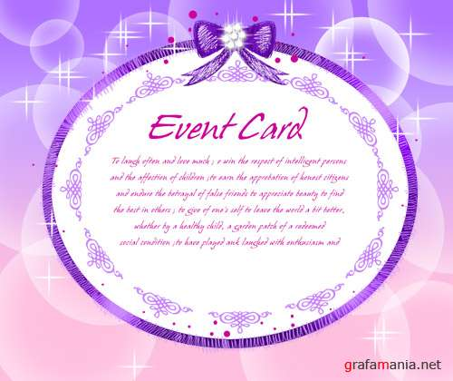 PSD Event Card-5