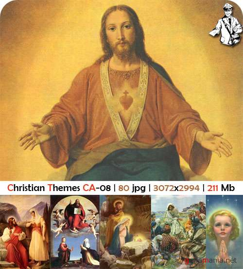 Christian Themes CA-09