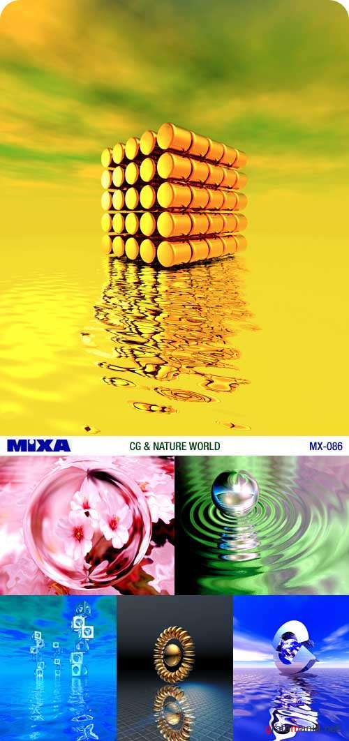 Mixa | MX-086 | CG & Nature World