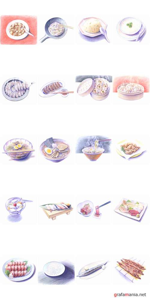 Mixa | MX-097 | Cooking Illustration