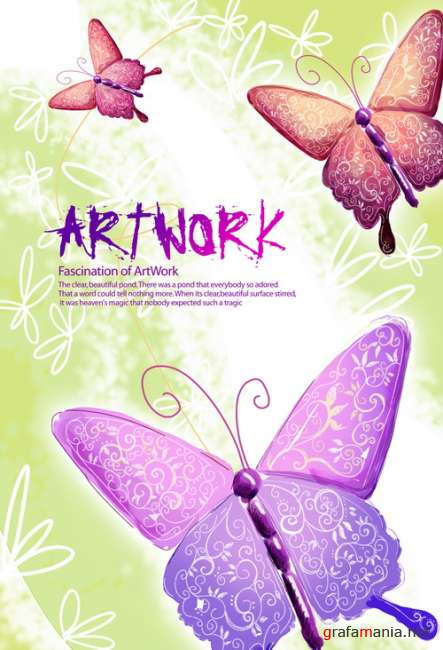 14-ArtPoster - Fascination of ArtWork