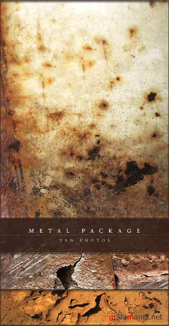 Package - Metal