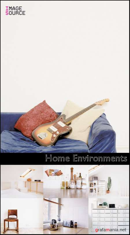 Home Environments