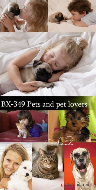 BX-349 Pets and Pet Lovers