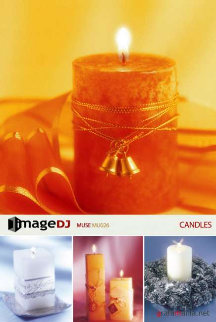 ImageDJ - Muse MU026 Candles