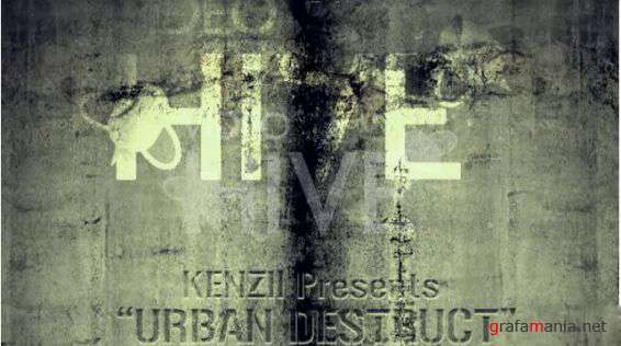 VideoHive - Cinematic - Urban Destruct 2 Project
