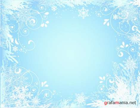 Vector - New Year and Christmas background Pack#2