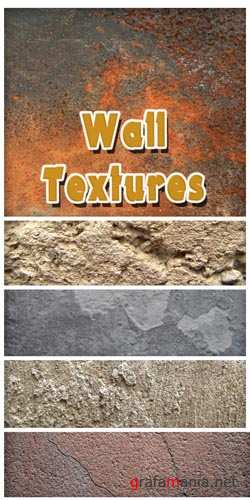 Textures -Wall