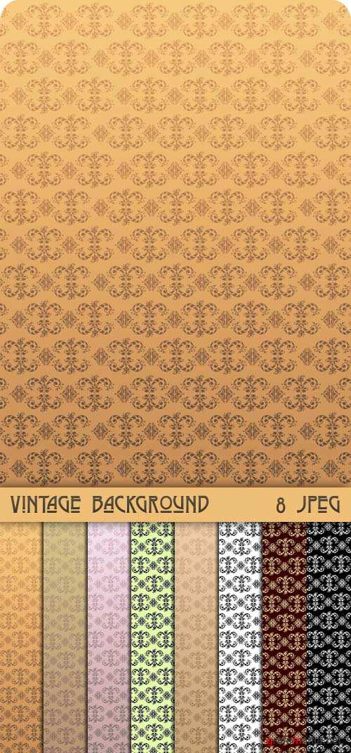Текстуры - Vintage Background