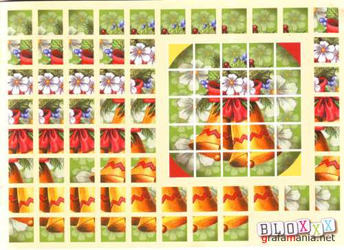 BLOXXXA � Decoupage for Cardmakers