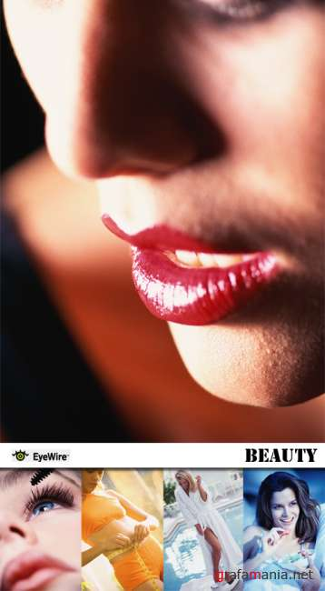 Eyewire Photography series 084 - Beauty