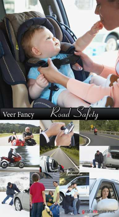 Veer Fancy - Road Safery