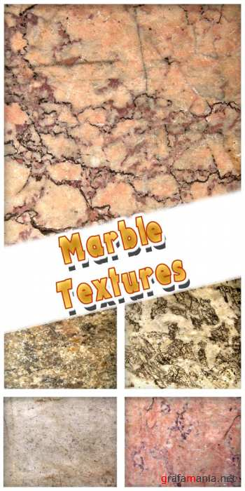 Textures - Marble I