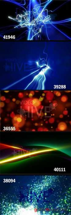 VideoHive - HD Loops