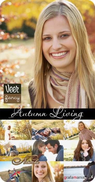 Veer Fancy - Autumn Living