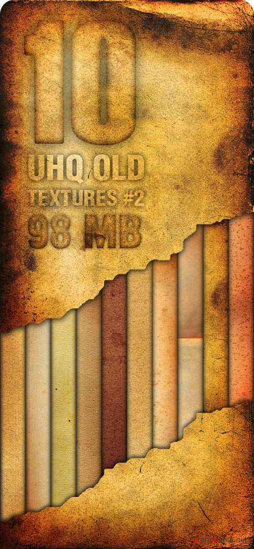 Текстуры - Old Textures #2