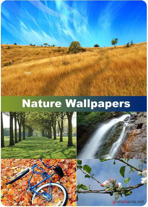 Nature Wallpapers (part 76)
