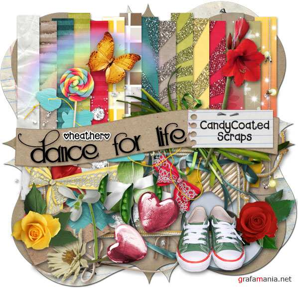 �����-����� - Dance for life