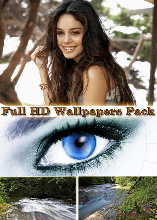 Full HD Wallpapers Pack (13) - ���� �� ������� ����