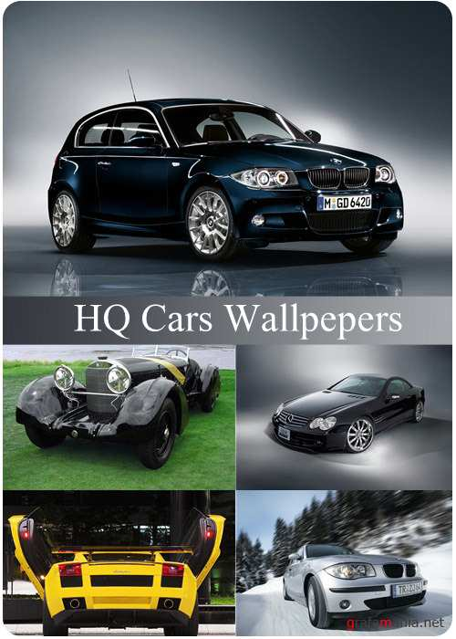 HQ Cars Wallpepers (part 49)
