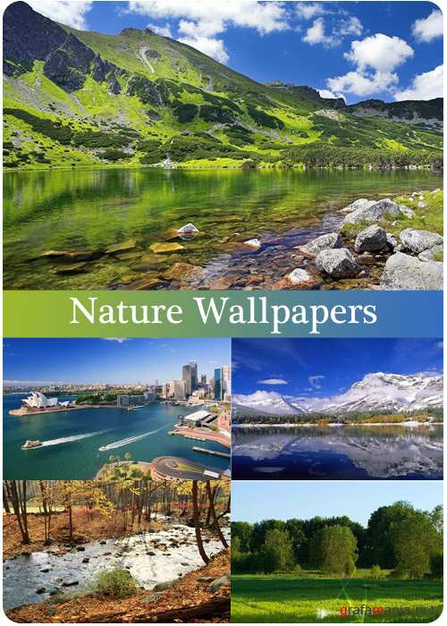 Nature Wallpapers (part 73)