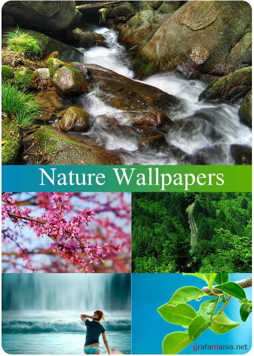 Nature Wallpapers (part 75)