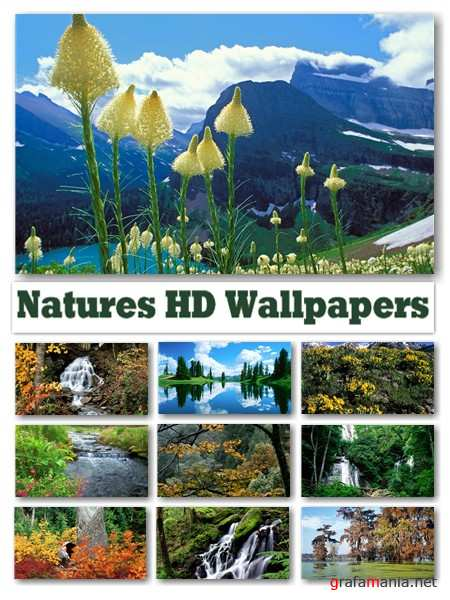 Best Natures HD Wallpapers Collection