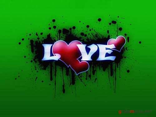 Romantic Wallpapers - 2