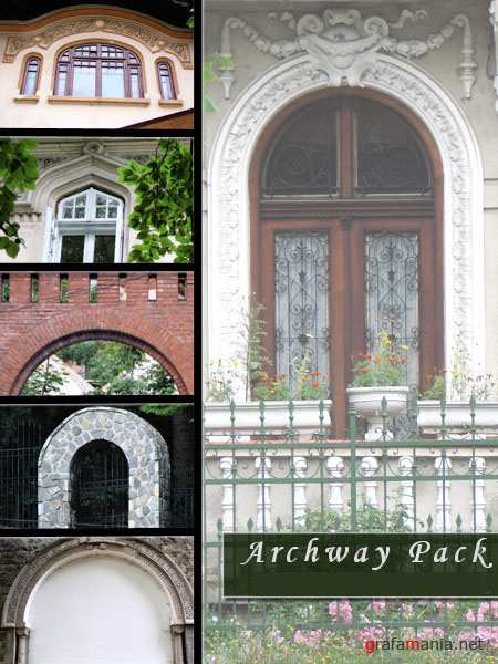 Archway pack