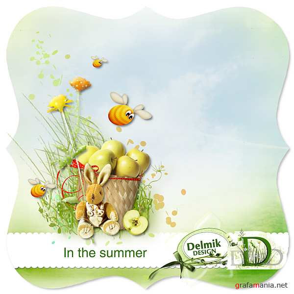 ���� �����-����� - In the summer