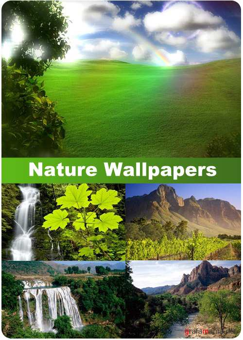 Nature Wallpapers (part 80)
