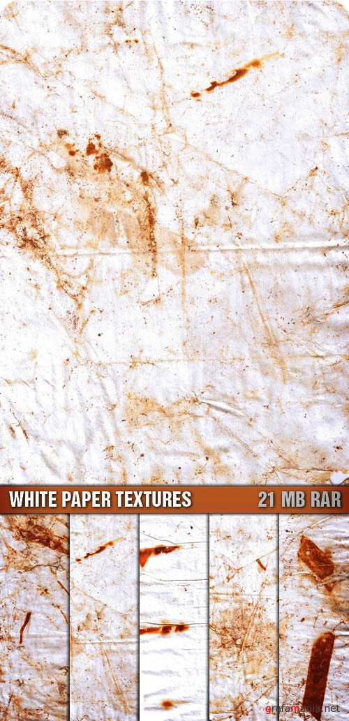 �������� - White Paper Textures