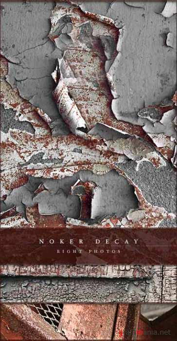Noker Decay