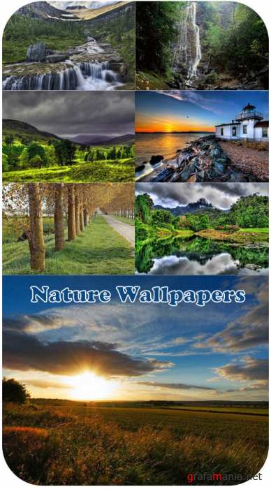 Nature Wallpapers (part 40)