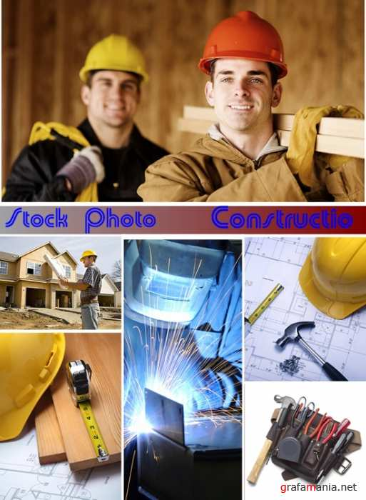 Shutterstock Construction Stock Photos