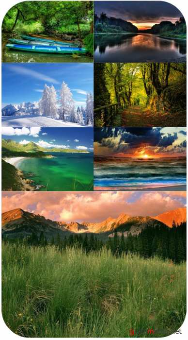 Nature Wallpapers (part 41)
