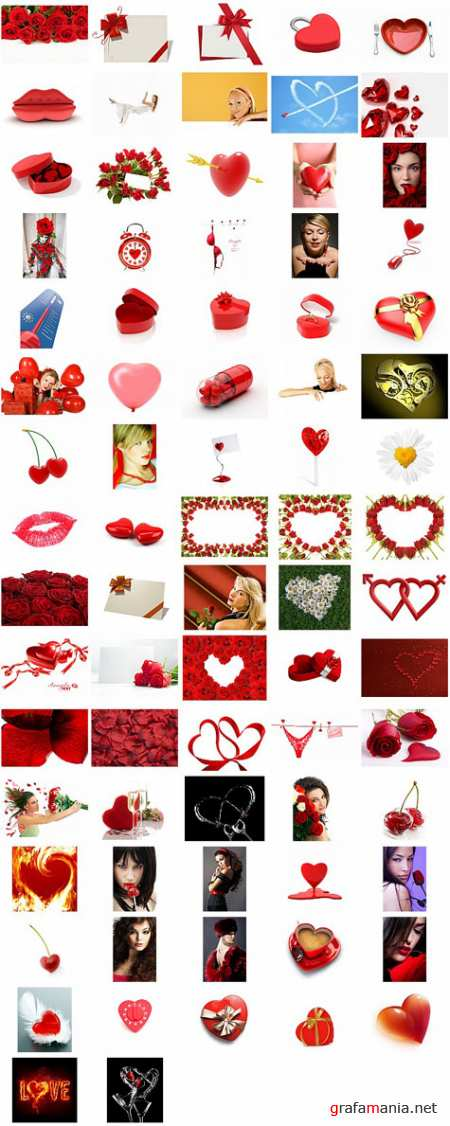 HQ Stock Photos  Valentine day