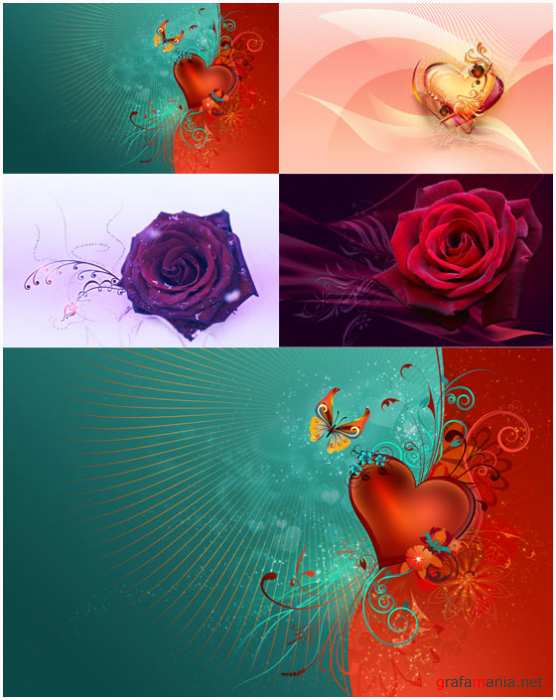 Love wallpapers