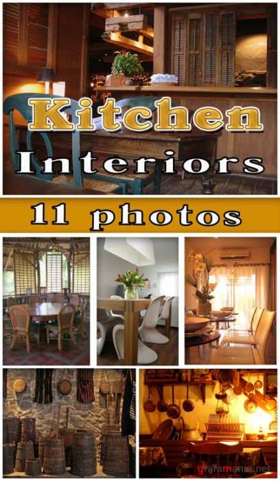 Interios - Kitchen