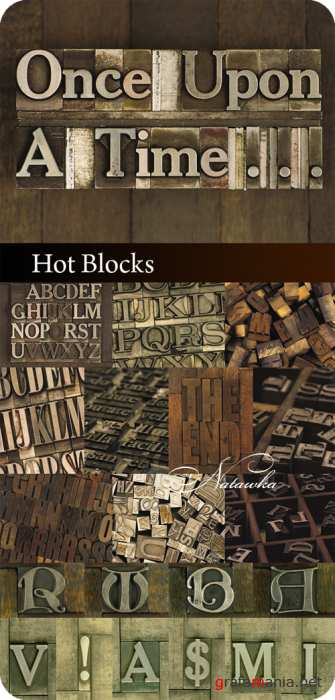 Hot Blocks