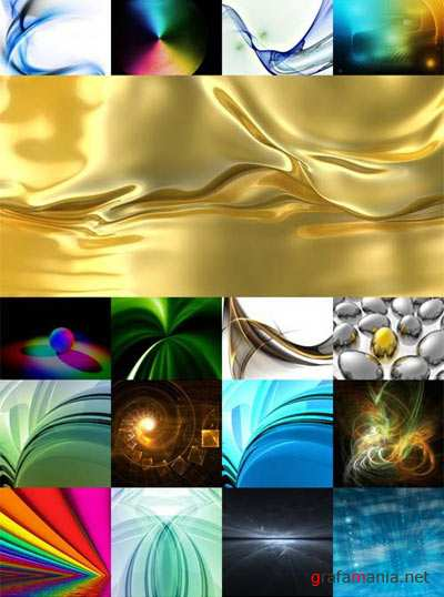 Abstract Backgrounds HQ
