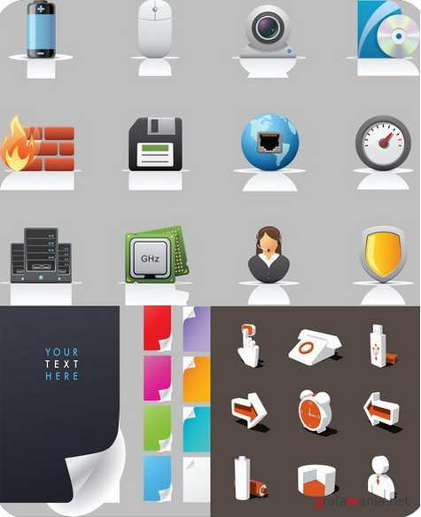 Office's icons