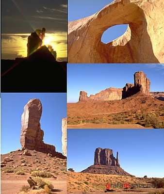 Monument Valley (���������� ������)