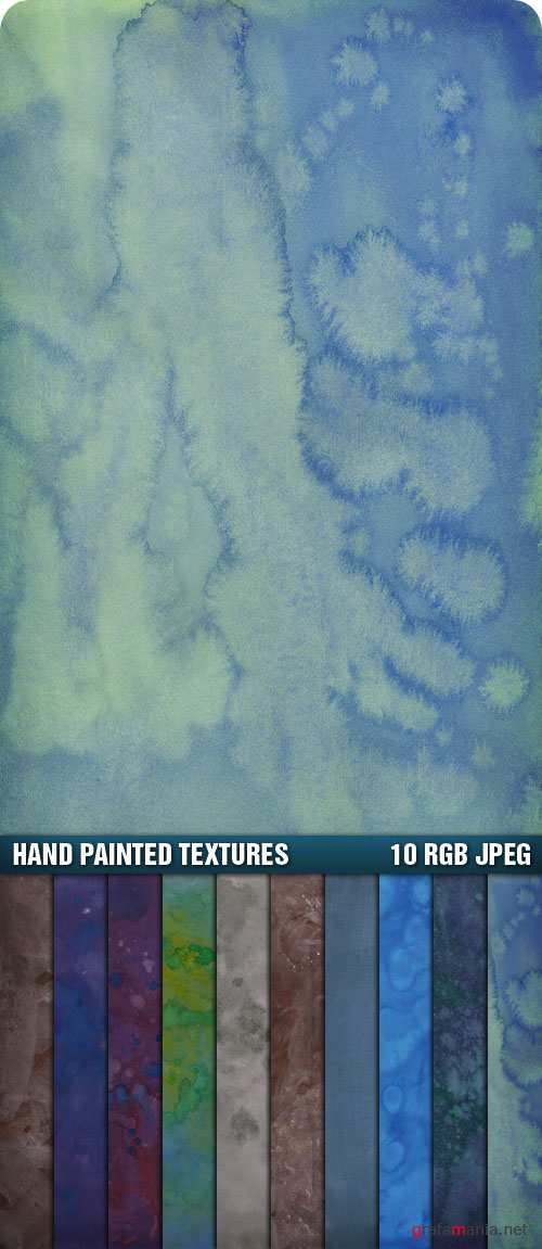 �������� - Hand Painted Textures