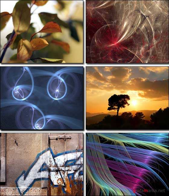 Full HD Wallpapers Pack (39) - ���� �� ������� ����