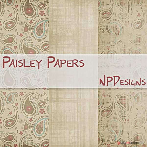 Paisley Papers